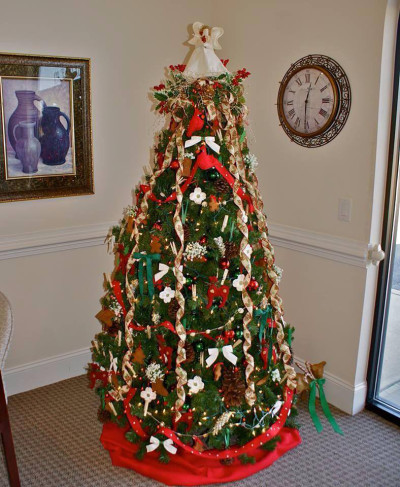 One Special Christmas Tree by Betsy Harris